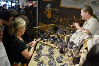 San Jose Harvest Festival® Celebrates Black Friday with Hundreds of Independent Makers and Artists