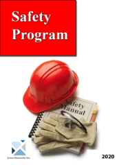 Safety Program HandiGuide® with Required OSHA forms released by Janco
