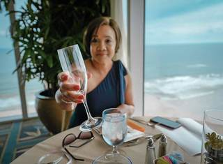 Leap Year Celebrations and Specials at The Shores Resort & Spa in Daytona Beach, FL