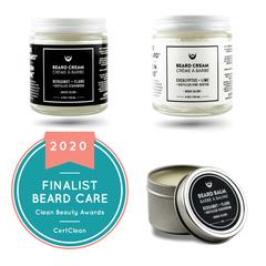 Always Bearded Lifestyle – Finalist in Clean Beauty Awards
