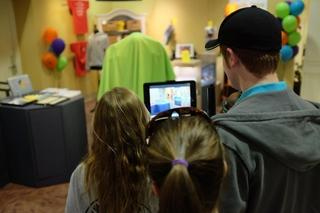 The 3rd Annual Louisville Children's Film Festival Kicks Off February 21st - 29th!