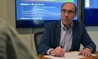 Spartan Net Names Bill Knapp New Vice President of Business Development