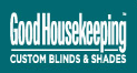 Good Housekeeping Custom Blinds & Shades<br />