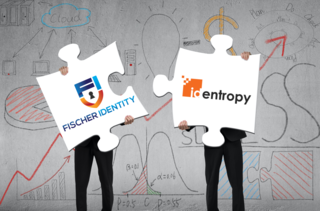 Fischer Identity Partners with Identropy