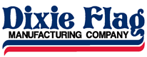 Dixie Flag Manufacturing Company Offers Customers Advice on Proper Flag Etiquette