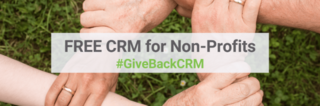 GreenRope Complete CRM Launches #GiveBackCRM Offering All Nonprofits Free CRM And Marketing Automation For Life