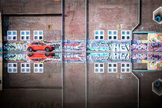 "Porsche presents hip-hop documentary ""Back 2 Tape"""