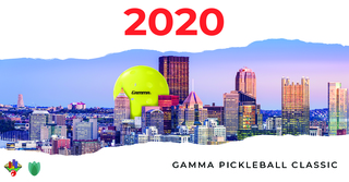 2020 GAMMA Pickleball Classic