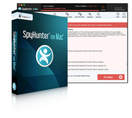 EnigmaSoft Releases SpyHunter for Mac to Combat Mac Malware's Unprecedented Rise