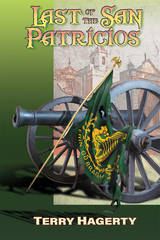 "Otherworld Cottage Announces Publication of Terry Hagerty's New Novel, ""Last of the San Patricios."""