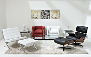 The Mid-Century Modern Style: a Legendary Trend That Conquered the World