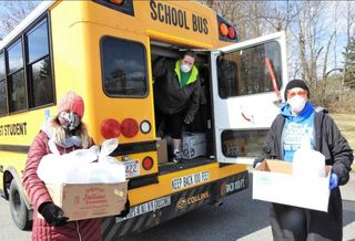 First Student Partners with School Districts to Deliver More than One Million Meals During COVID-19 School Closures