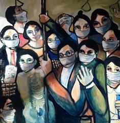 RUB Medics: Art of 'Social Distancing'