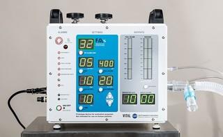 Laszeray Technology, LLC to Manufacture Ventilators for STARK Industries, LLC Awarded NASA JPL - VITAL Ventilator Manufa…