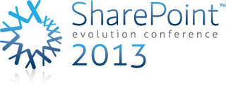 For the 5th consecutive year, Combined Knowledge bring you the SharePoint Evolution Conference 2013