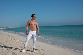 Matador Meggings Had a Fantastic First Half in the Business, Redefining Men's Leggings