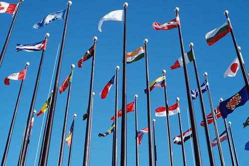 International Website Development