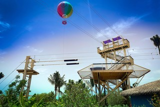 Skyline Ziplines Announces Completion of Two Major Zipline Projects
