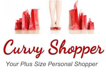 The Only Online Plus Size Personal Shopper