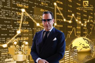 GSB Gold Standard Corporation, Josip Heit and the Blockchain Technology