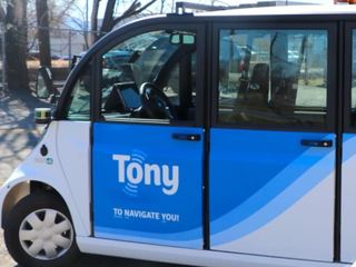 US Ignite Selects First Transit as Autonomous Vehicle and Service Provider for the Fort Carson Smart Transportation Test…
