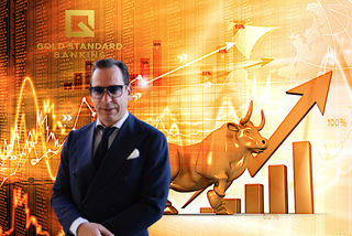 GSB Gold Standard Banking, Josip Heit and the value of Gold
