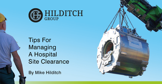 Tips For Managing A Hospital Site Clearance