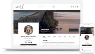 MARKETPLACE SOLUTIONS LAUNCHES MEIFY – THE FREE PERSONAL BRAND THEME FOR SHOPIFY