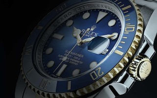 The Rolex Watch as a Source of Financial Liquidity