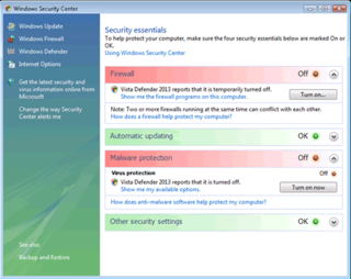 Vista Defender 2013 Impersonates Legit Antivirus Programs to Trick PC Users Into Unwillingly Spending Money