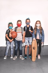 Love Woolies Donates Masks to Schools, Needs Donation Requests