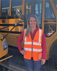 First Student Safety Manager Named National Safety Council Rising Star of Safety