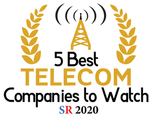 """Network Control Named a """"5 Best Telecom Companies to Watch"""" by The Silicon Review®"""