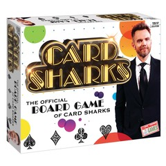 Endless Games Deals New Card Sharks Game