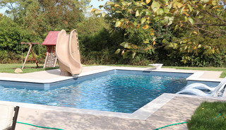 Louisville-Based Pool Company, All America Pool, Announces Grand Opening of Outdoor Living Showroom in Oldham County