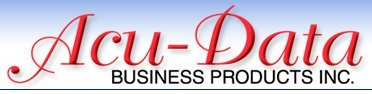 Acu-Data Business Products
