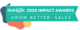Xcellimark Named A 3rd Quarter Winner In HubSpot's 2020 Impact Awards