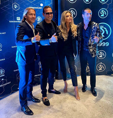 G999: Welcome 2021 Show with Josip Heit, Sophia Thomalla and Miguel Salgado
