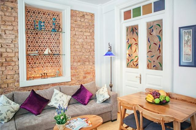 Rentals in Turkey - Gunluk kiralik ev
