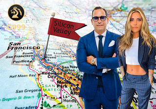 Sophia Thomalla and Josip Heit plan sequel to G999 spot in Silicon Valley