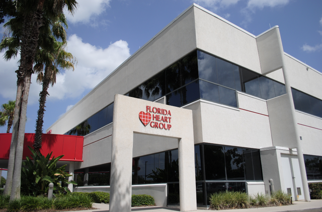 Since Florida Heart Group was founded in 1979, it has grown to become Florida's dynamic leader in the diagnosis, treatment and prevention of cardiovascular diseases.