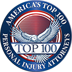 Personal Injury Attorney Richard M. Kenny was recently recognized as one of America's Top 100 Personal Injury Attor…