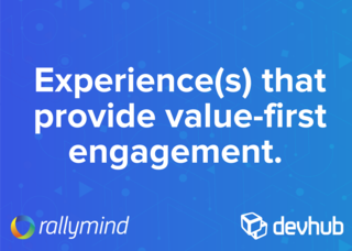 DevHub Introduces Data Experience Platform to Help Marketers Drive More Meaningful Customer Engagement
