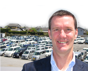 Interview with Scott Bower, Founder, and President of Japan Car Direct