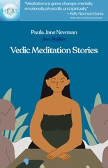 EBook Release - Vedic Meditation Stories Paula Jane Newman