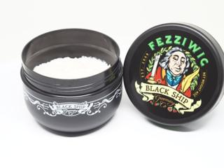 Black Ship Grooming Co. Announces New Vegan Shaving Soap Base
