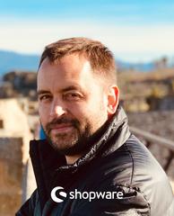 Former Magento Lead Evangelist Ben Marks joins Shopware as Director