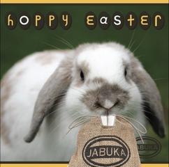 Jabuka Adds A New Twist To Easter Baskets