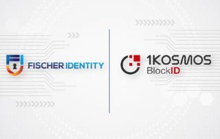 Fischer Identity Announces Integration Partnership with 1Kosmos