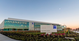 ZEISS Opens High-Tech Center to Leverage New Digital and Other Market Opportunities in North America